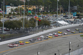 Rolex 24 Tickets Now on Sale